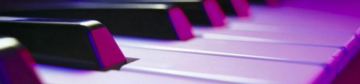 FRANCES WILSON'S PIANO STUDIO
