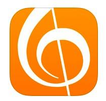 Download the free Sheet Music Direct App from iTunes